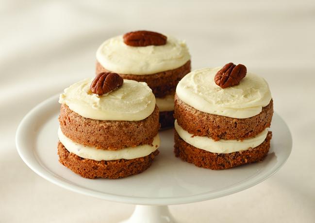 Dairy Free Cakes Sf