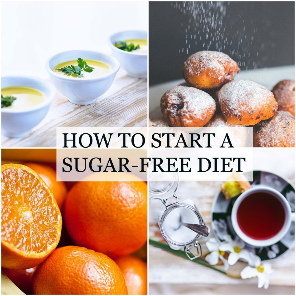 How to Start a Sugar-Free Diet - Gluten-Free Heaven ...