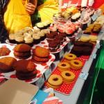 allergy show cakes