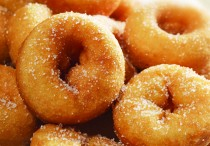 feel free mini donut