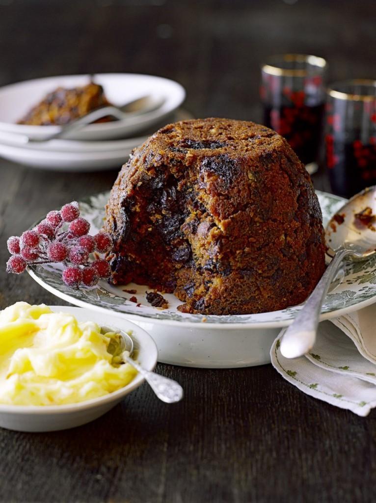 Top 30 Gluten Free Christmas Desserts