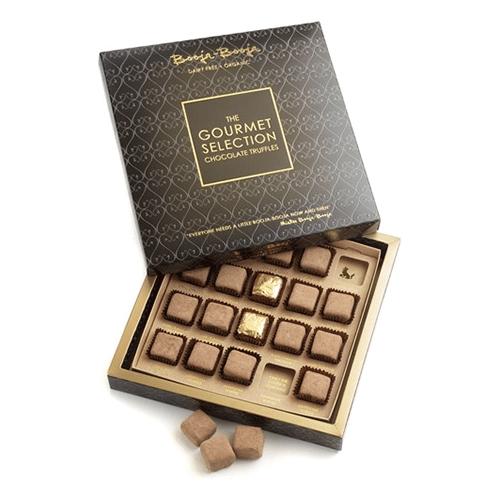 13417---Booja-Booja---Gourmet-Selection-Truffles-Box---237g