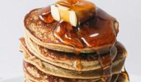 gluten-free pancake recipes