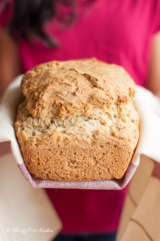 ... Best Gluten-Free Bread Recipes - Free-From Heaven | Free-From Heaven