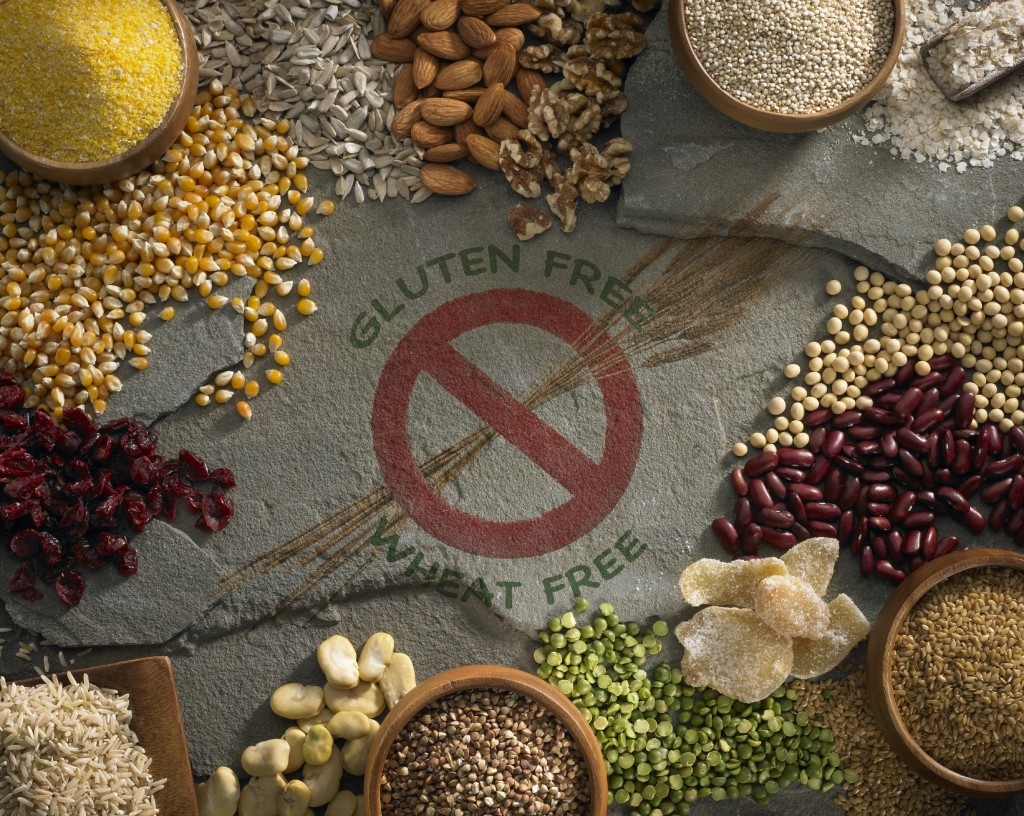 facts about coeliac disease