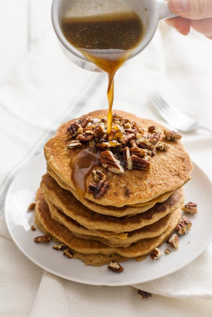 The Ultimate Vegan Pancake Recipe Guide Gluten Free