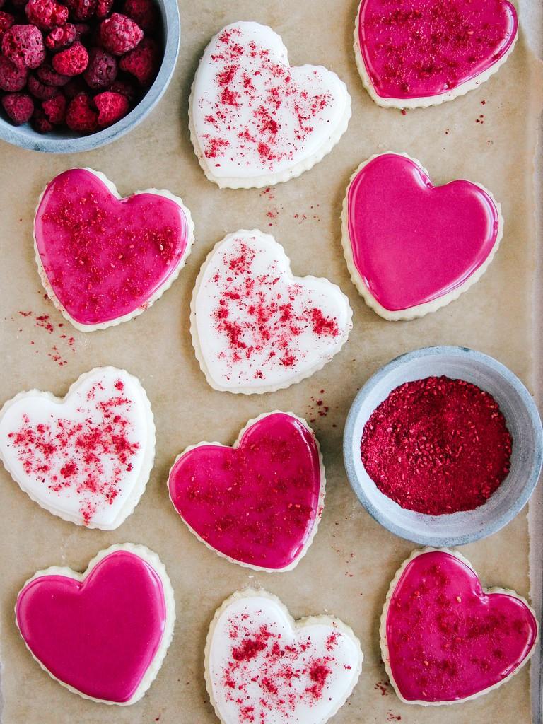 36 Romantic Vegan Valentine's Day Recipes