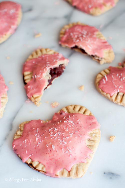 25 Gluten-Free Valentine's Recipes