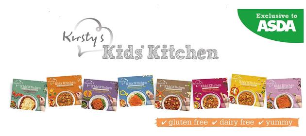 kirsty's kids kitchen