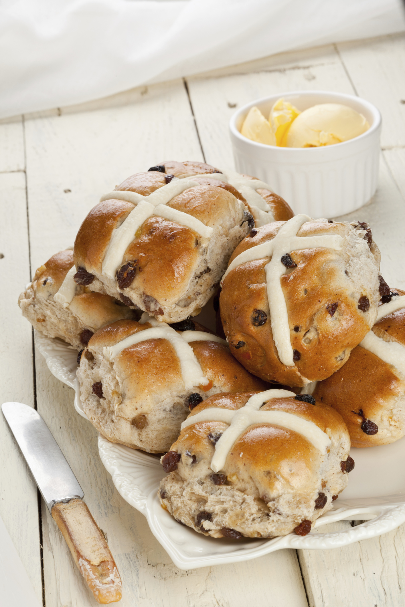 25 Delicious Free-From Easter Recipes