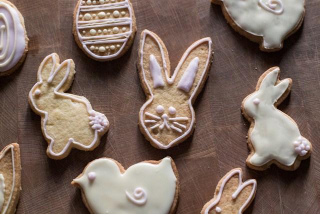 Easter-Cookies