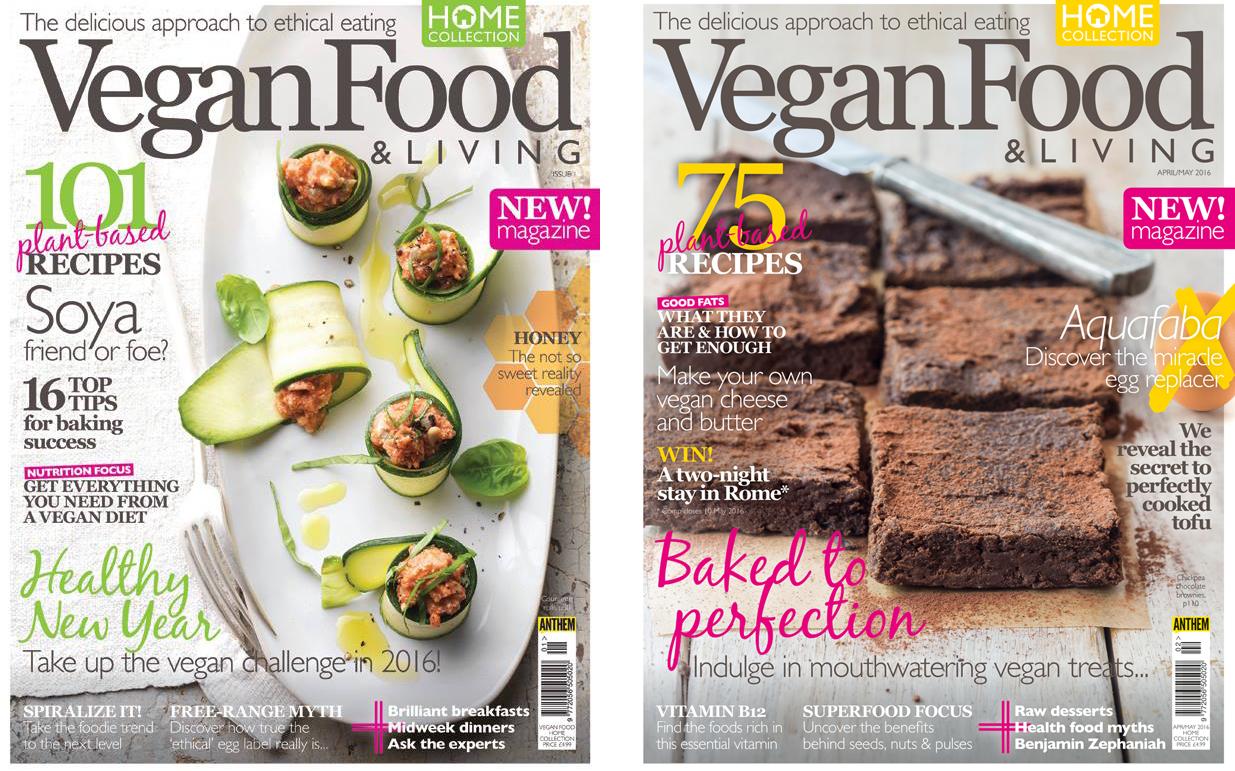 testimonials of a vegan diet