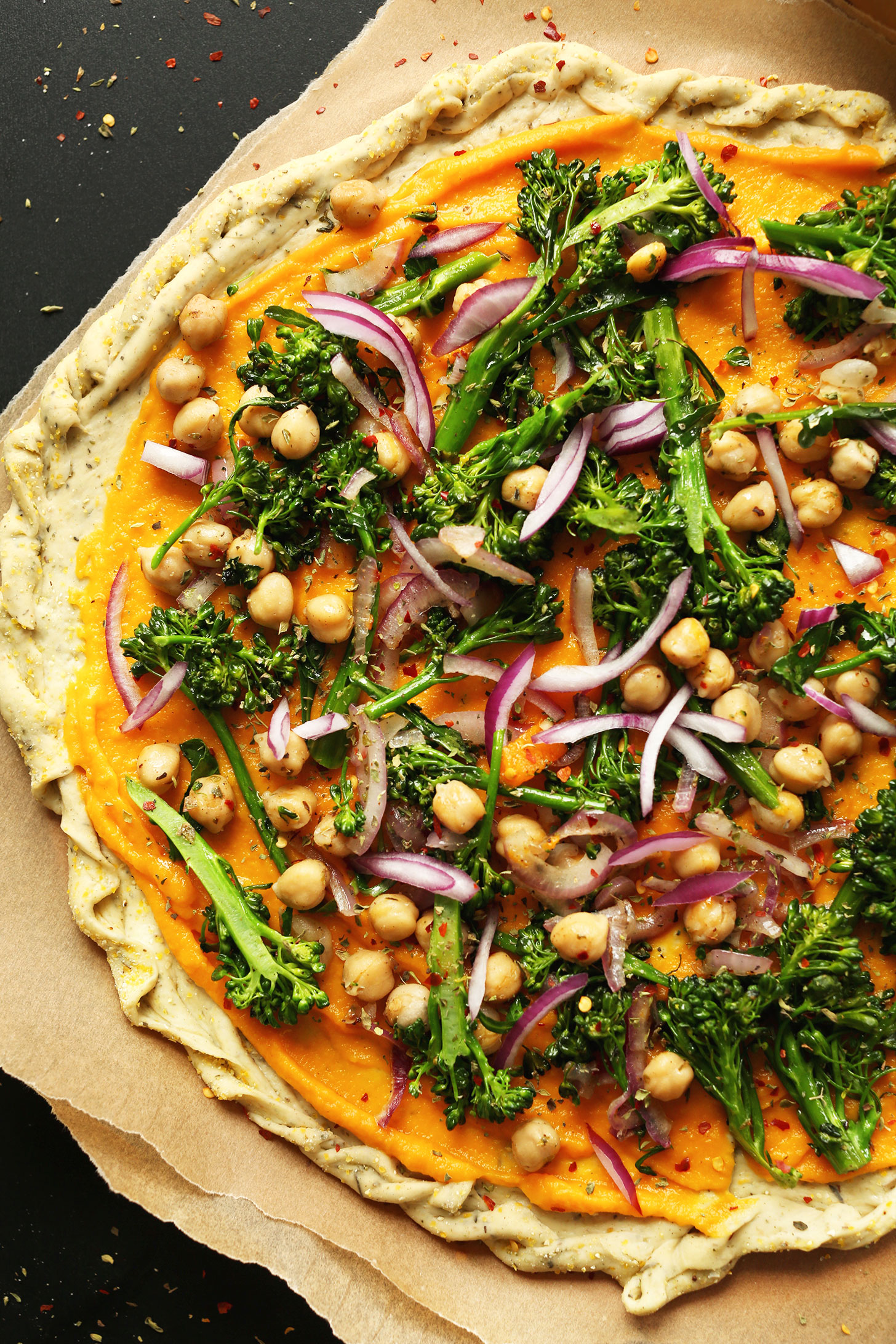 Ultimate Vegan Pizza Recipe Round-Up