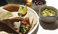buckwheat burritos
