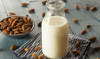 dairy-free products