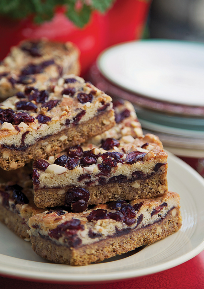 Get the best from your gluten-free baking