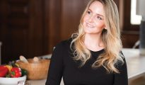 Biteappy founder Caroline Oldham talks about her free-from life...
