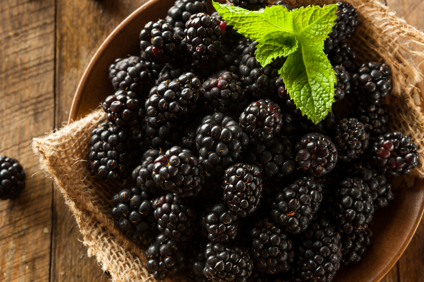 Summer foods you should be eating...