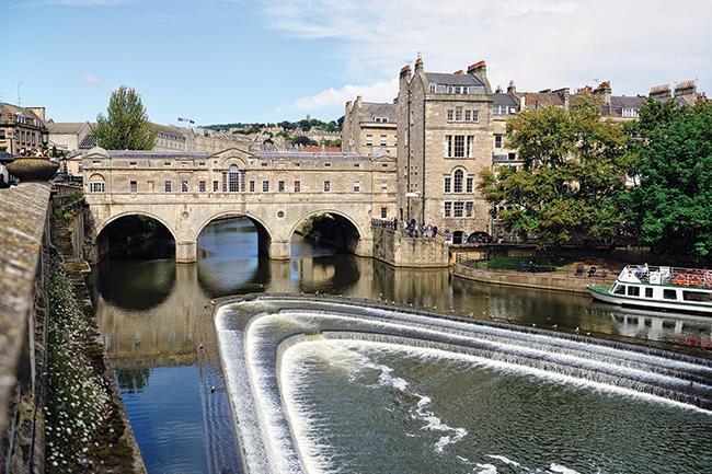 Gluten-Free Guide to Bath
