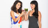 London born sisters Jasmine and Melissa Hemsley have wowed the food world with their delicious and vibrant approach to food. Here's why...