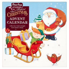 14 Of The Best Dairy Free Advent Calendars