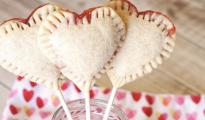 gluten-free Valentine's recipes
