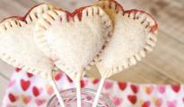 gluten-free Valentine's recipes