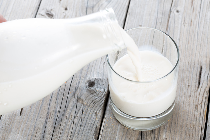 Ask the experts... I am lactose intolerant, should I be worried about casein?