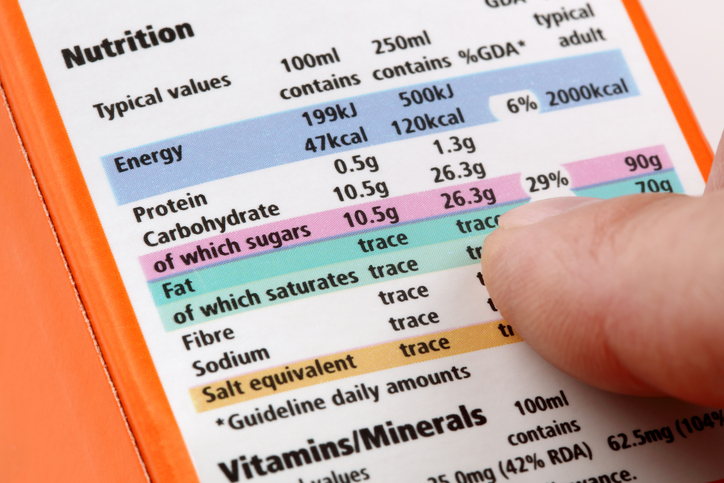 The clean label paradox: Understanding food labels