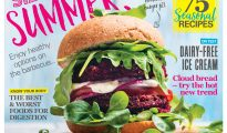 Get summer-ready with a feast of healthy barbecue treats with the latest issue of Free-From Heaven...