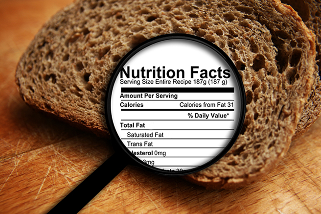 New EU label rules result in a 62% rise in product recalls over allergens