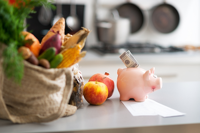 Saving dough: Top tips for going gluten-free on a budget