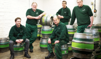 In the spotlight: Gluten-free brewery St Peter's Brewery