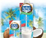 In the spotlight... Koko Dairy Free