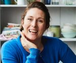 In the kitchen with... Naomi Devlin