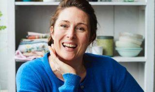 In the kitchen with... Naomi Devlin