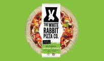 Ready-made vegan pizzas are now sold in Sainsbury's!