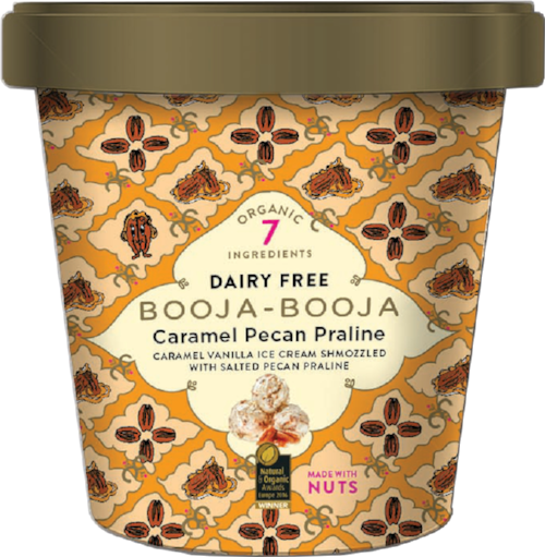 Chill out: Dairy-free ice-cream taste test