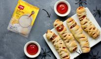 Gluten-Free Sausage Mummies