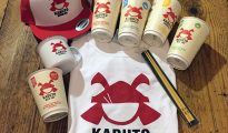 Win! A selection of goodies from Kabuto Noodles – Chopsticks ready!
