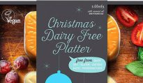 Violife release festive dairy-free cheeseboard in Sainsbury's