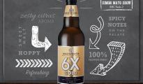 WIN! 12 bottles of Wadworth's gluten-free Golden Ale – worth £32.50!