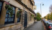 Award-winning bar and restaurant in Bath reopens as a vegan restaurant