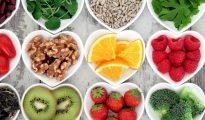 Optimising nutrition in allergy-free food