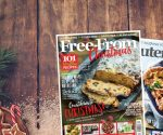 WIN! A 1-year subscription to Free-From Heaven and Gluten-Free Heaven magazine!