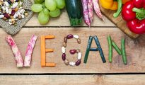 31 days vegan: Top tips to help guide you through Veganuary