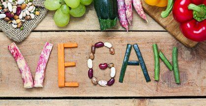 31 days vegan: Top tips to help guide you through Veganuary