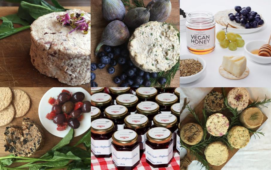 A festive vegan deli pop-up is launching in Camden Market