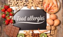 Managing your food allergy: Our recipe to success