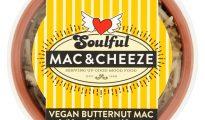 dairy-free macaroni cheese
